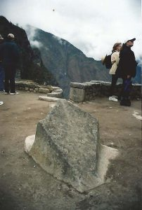 Southern Cross stone