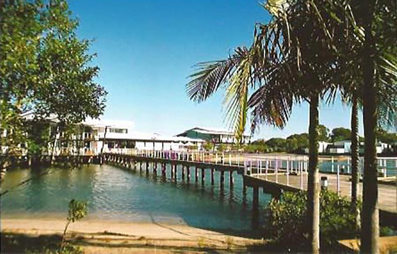 Couran Cove Resort Brisbane