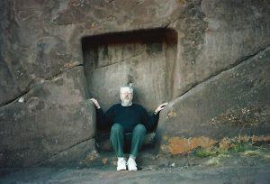 Robert Scheer in Aramu Muru Portal