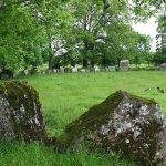 Grange stone circle Ireland