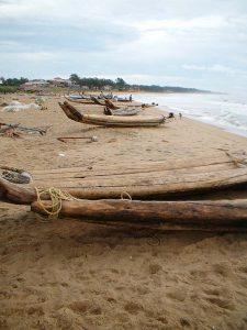 India kattumaran boats