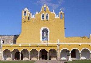 Convent of San Antonio de Padua