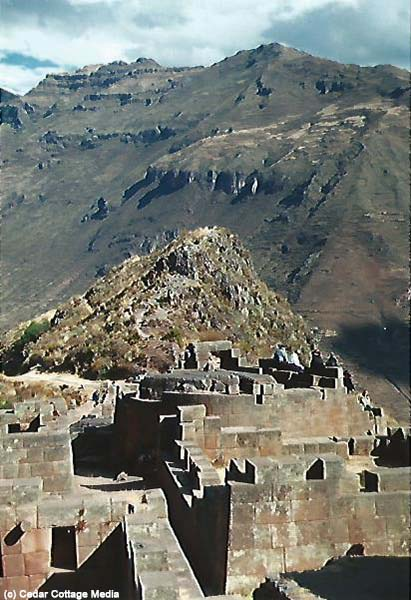 Sanctuary at Pisac